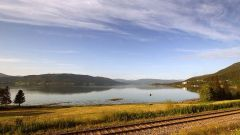 Raid Norge 2006 / Quarta tappa: Trondheim - Mo I Rana (429 km) - Immagine: 6