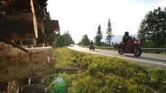 Raid Norge 2006 / Quarta tappa: Trondheim - Mo I Rana (429 km) - Immagine: 7