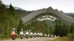 Raid Norge 2006 / Quarta tappa: Trondheim - Mo I Rana (429 km) - Immagine: 8