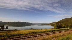 Raid Norge 2006 / Quarta tappa: Trondheim - Mo I Rana (429 km) - Immagine: 9