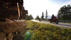 Raid Norge 2006 / Quarta tappa: Trondheim - Mo I Rana (429 km) - Immagine: 10