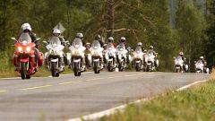 Raid Norge 2006 / Quarta tappa: Trondheim - Mo I Rana (429 km) - Immagine: 14
