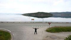 Raid Norge 2006 / Quarta tappa: Trondheim - Mo I Rana (429 km) - Immagine: 21
