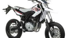 Yamaha WR125 R e X - Immagine: 5