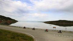 Raid Norge 2006 / Quarta tappa: Trondheim - Mo I Rana (429 km) - Immagine: 22