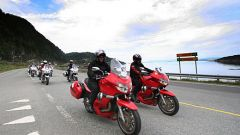 Raid Norge 2006 / Quarta tappa: Trondheim - Mo I Rana (429 km) - Immagine: 23