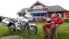 Raid Norge 2006 / Quarta tappa: Trondheim - Mo I Rana (429 km) - Immagine: 28