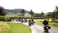 Raid Norge 2006 / Quarta tappa: Trondheim - Mo I Rana (429 km) - Immagine: 29