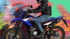 Yamaha WR125 R e X - Immagine: 6