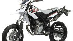 Yamaha WR125 R e X - Immagine: 7