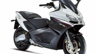 Listino prezzi Aprilia SRV 850