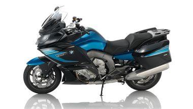 Listino prezzi BMW K 1600