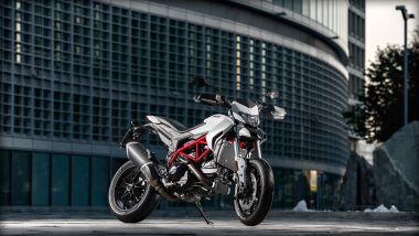Listino prezzi Ducati Hypermotard 939