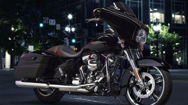 Listino prezzi Harley Davidson Touring
