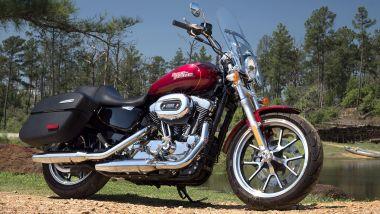 Listino prezzi Harley Davidson SuperLow