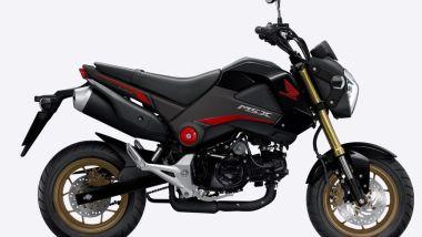 Listino prezzi Honda MSX125