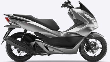 Listino prezzi Honda PCX