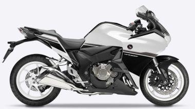 Listino prezzi Honda Crosstourer