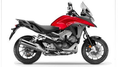 Listino prezzi Honda Crossrunner