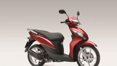 Listino prezzi Honda Vision