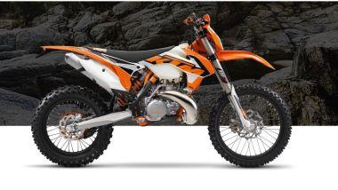 Listino prezzi KTM EXC