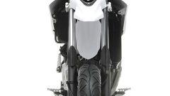 Yamaha WR125 R e X - Immagine: 8