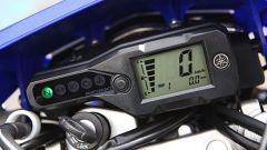 Yamaha WR125 R e X - Immagine: 10