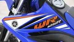 Yamaha WR125 R e X - Immagine: 11