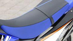 Yamaha WR125 R e X - Immagine: 13