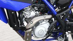 Yamaha WR125 R e X - Immagine: 14