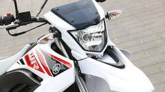 Yamaha WR125 R e X - Immagine: 18