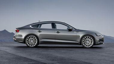 Listino prezzi Audi A5 Sportback