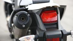 Yamaha WR125 R e X - Immagine: 21