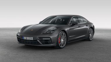 Listino prezzi Porsche Panamera