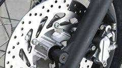 Yamaha WR125 R e X - Immagine: 23