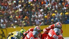 Moto GP: Gran Premio d'Olanda - Immagine: 9