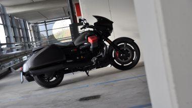 Listino prezzi Moto Guzzi MGX-21