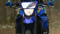 Yamaha WR125 R e X - Immagine: 24
