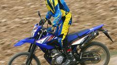 Yamaha WR125 R e X - Immagine: 27