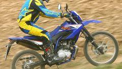 Yamaha WR125 R e X - Immagine: 28