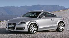 Audi TT 2006 - Immagine: 1