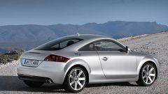 Audi TT 2006 - Immagine: 3