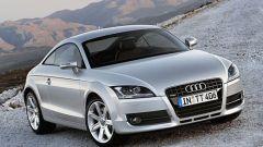 Audi TT 2006 - Immagine: 4