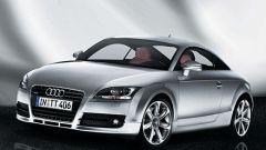 Audi TT 2006 - Immagine: 6