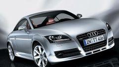 Audi TT 2006 - Immagine: 7