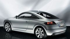 Audi TT 2006 - Immagine: 8