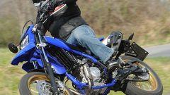 Yamaha WR125 R e X - Immagine: 30