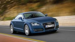 Audi TT 2006 - Immagine: 25