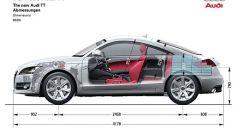 Audi TT 2006 - Immagine: 38