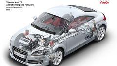 Audi TT 2006 - Immagine: 40